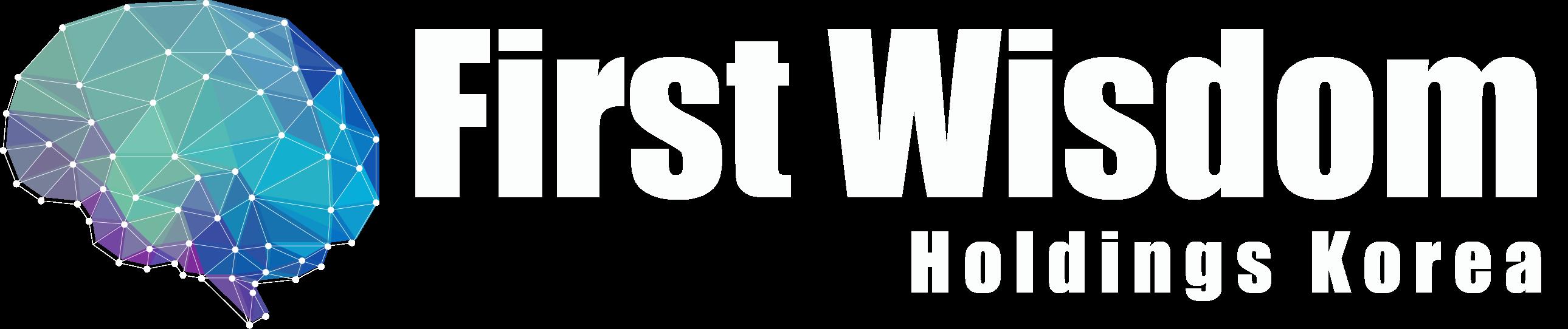 FIRST WISDOM